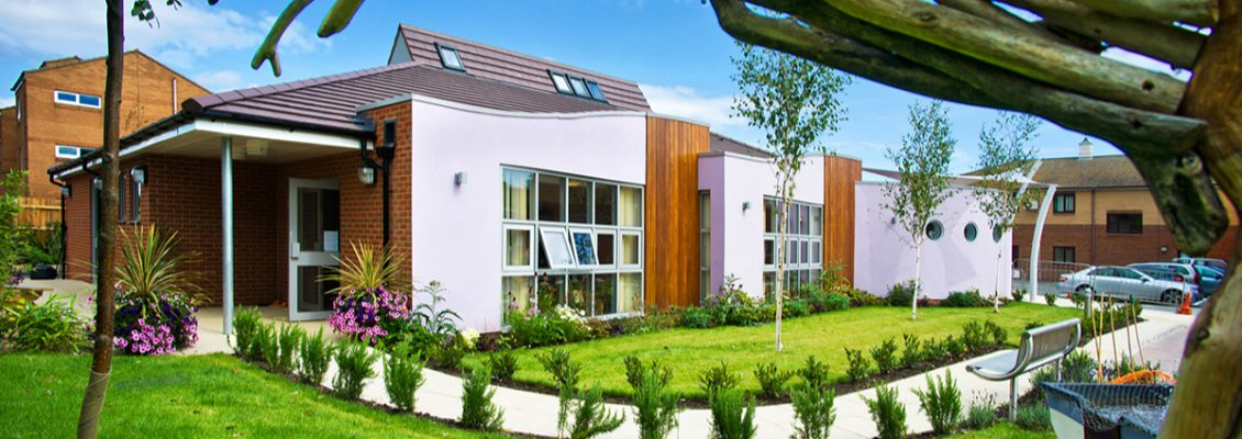 Alice House Hospice Wellbeing Centre