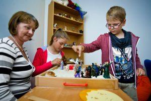 Children's Bereavement Service