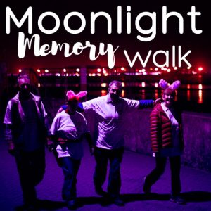 Moonlight Memory Walk