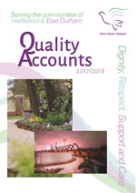 Quality Accounts Document 2017/2018