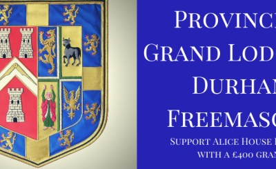 Provincial Grand Lodge of Durham Freemasons