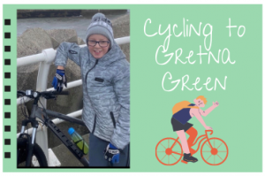 100 Miles 'to Gretna Green' for Alice House
