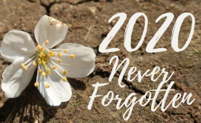 2020 Never Forgotten, video thumbnail