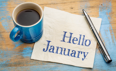 January Business Bulletin
