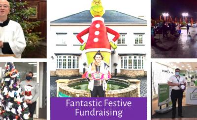 Fantastic Festive Fundraising