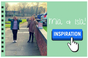 Inspirational Young Fundraisers