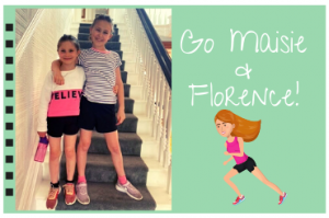 Go Maisie & Florence