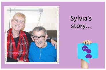 Meet Sylvia Anderson