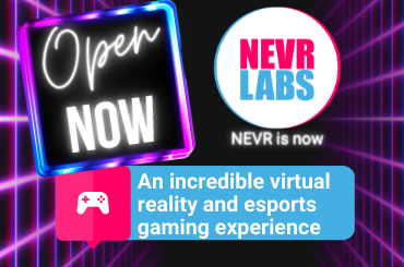 NEVR is NOW!